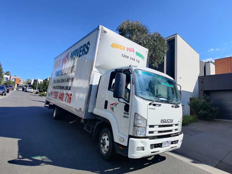 Furniture Removals Avondale Heights
