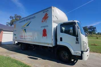 Furniture Removals Bentleigh East