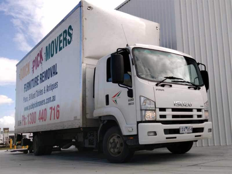 Furniture Removals Caulfield East