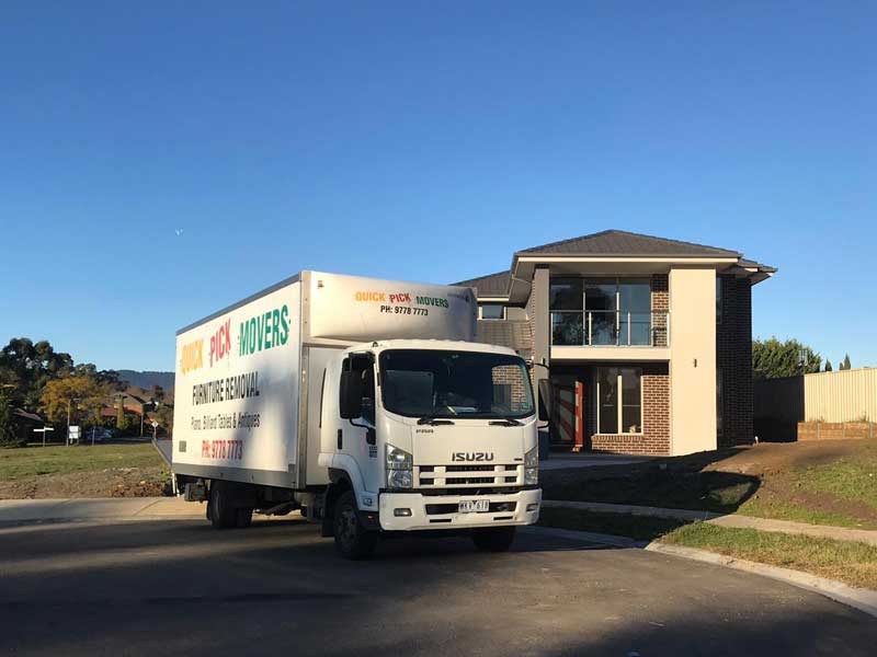 Furniture Removals Clayton South