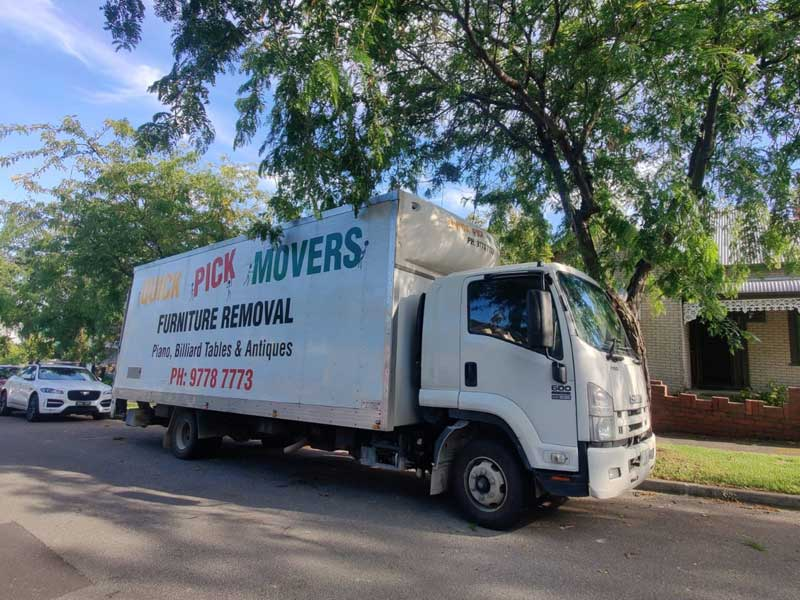 Furniture Removals Ferntree Gully