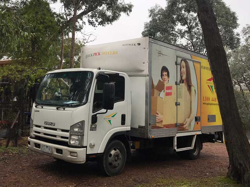 Furniture Removals Ivanhoe East