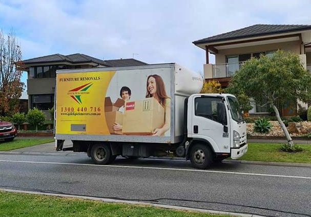 Furniture Removals Northcote