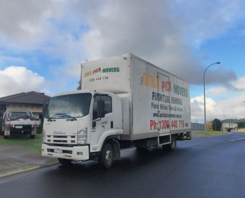 Furniture Removals Oakleigh South