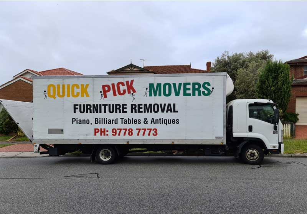 Furniture Removals Ringwood North