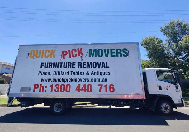 Furniture Removals Viewbank