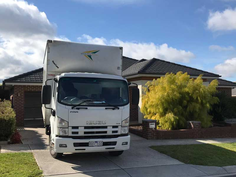 Furniture Removals Watsonia