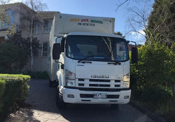 House Move Springvale