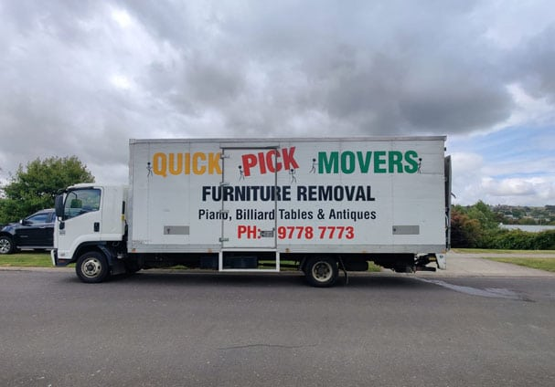 House Movers Cranbourne East