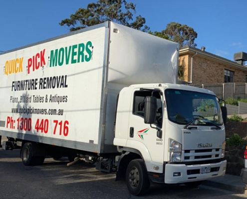 Piano Movers Camberwell