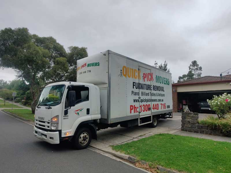 Piano Movers Point Cook