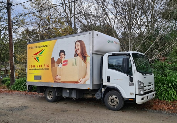 Piano Movers Springvale South