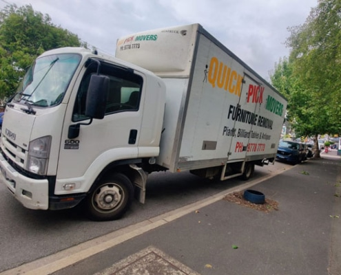 Pool Table Movers Bayswater