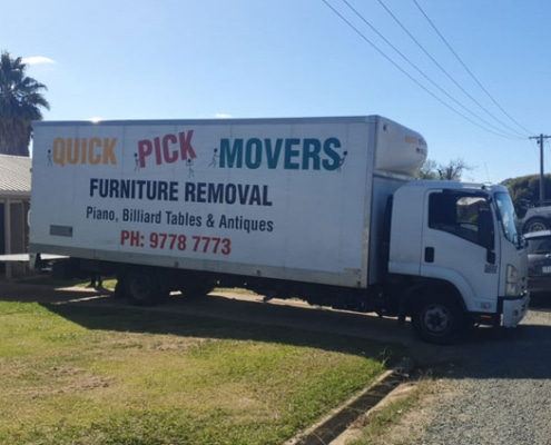Pool Table Movers Bulleen