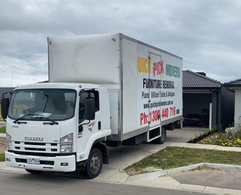 Pool Table Movers Clayton