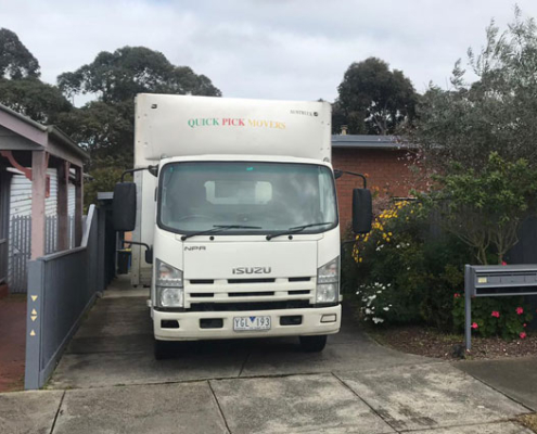 Pool Table Movers Doveton