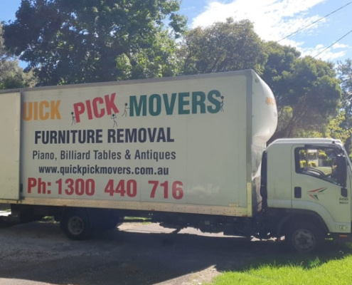 Pool Table Movers Yallambie