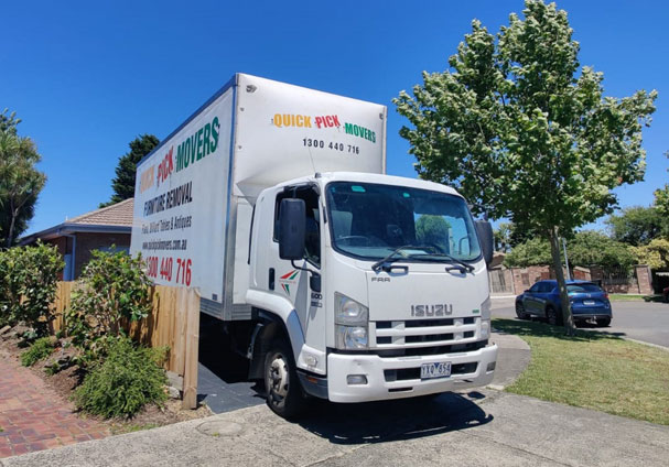 Removalist Job in Doncaster