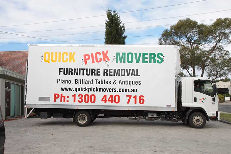 Removalists Anglesea to Melbourne