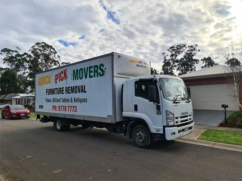 Removalists Canterbury