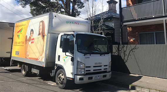 Removalists Melbourne to Wallan