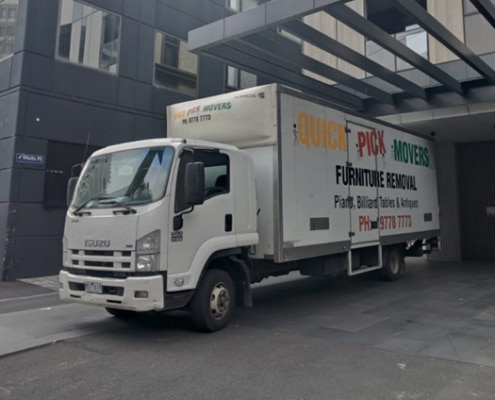 Removalists Mill Park