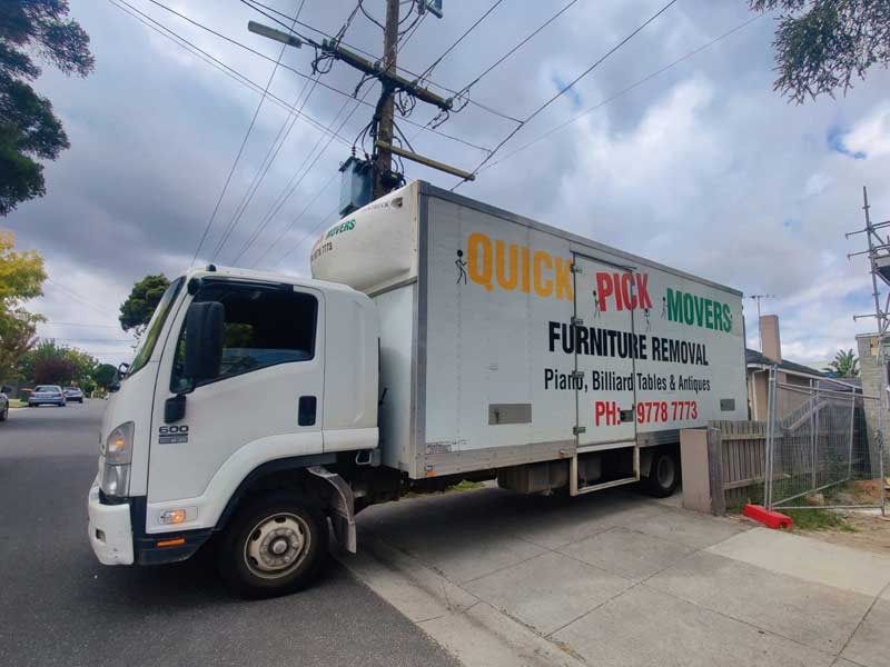 Removalists Scoresby