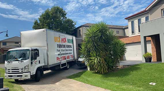 Removals Melbourne to Euroa