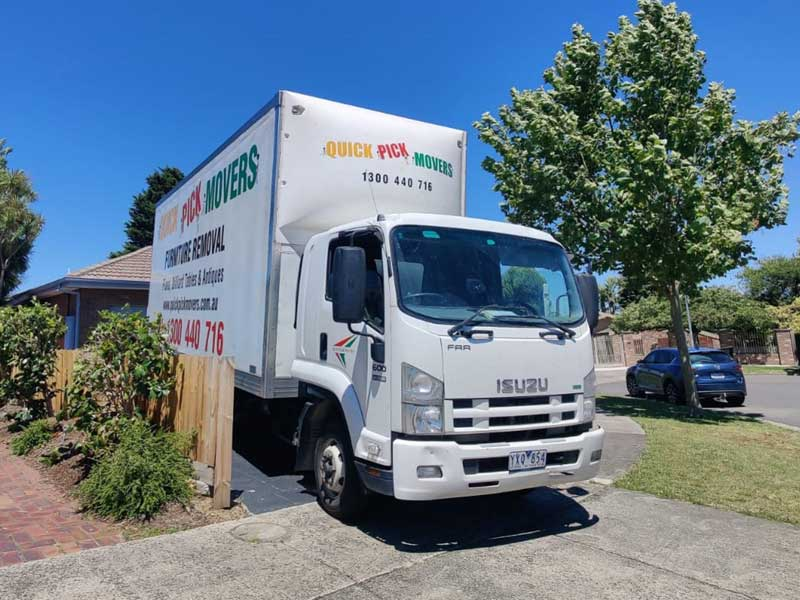 Removals Oakleigh South