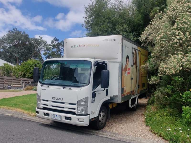 furniture removals Balwyn North