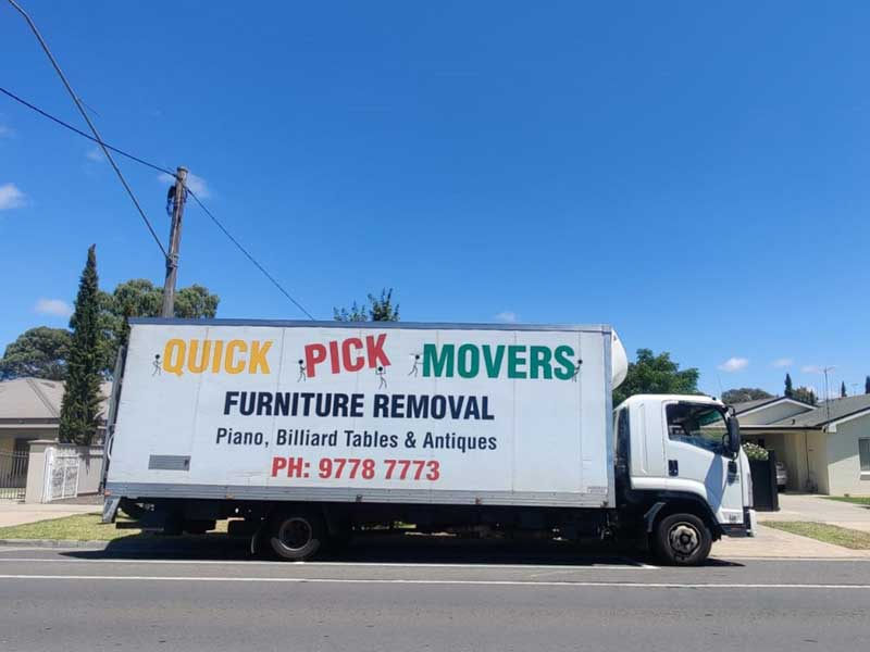 Furniture Removals Tooradin North