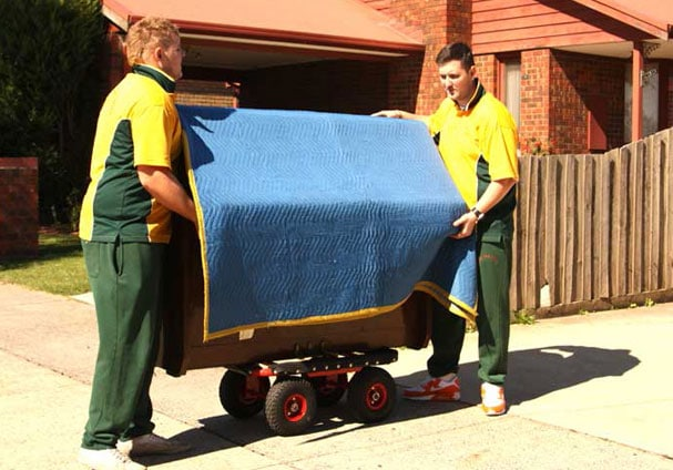 piano movers Rowville